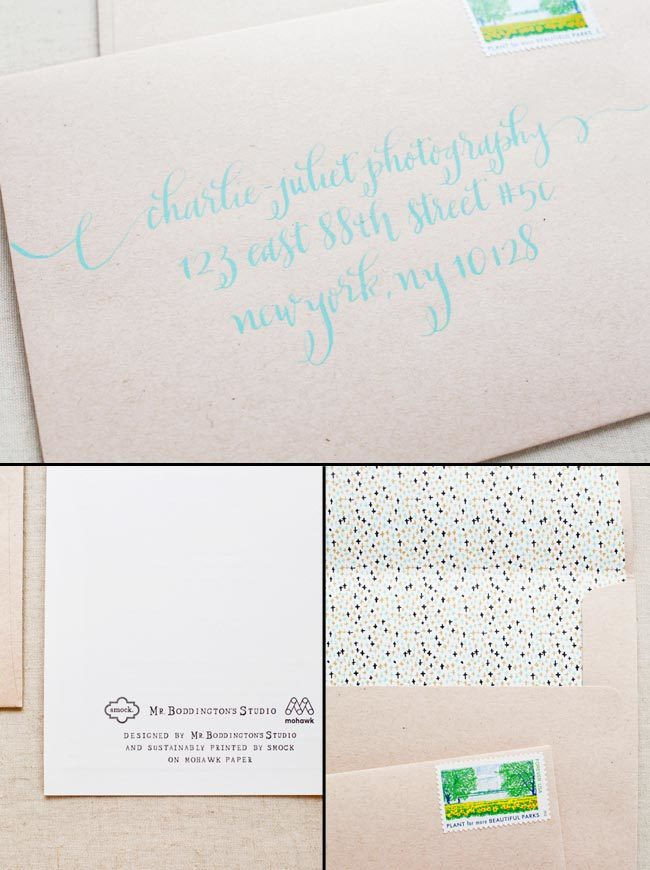 2014 Paper Party Invitations printed by Smock
